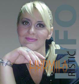 Ljudmila Ristić