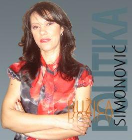 Ružica Simonović