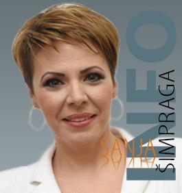 Sanja Šimpraga