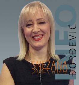 Snežana Đorđević