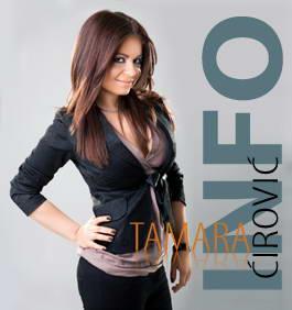 Tamara Ćirović