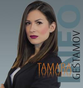 Tamara Geštamov