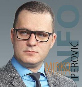 Mirko Perović